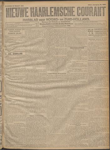 Nieuwe Haarlemsche Courant 1915-03-16