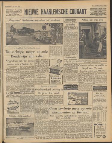 Nieuwe Haarlemsche Courant 1960-06-30