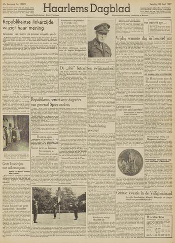 Haarlem's Dagblad 1947-06-28