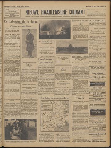 Nieuwe Haarlemsche Courant 1940-07-17
