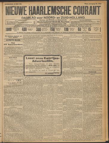 Nieuwe Haarlemsche Courant 1911-05-18