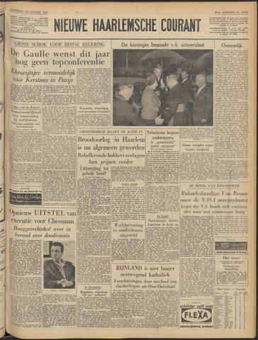 Nieuwe Haarlemsche Courant 1959-10-22