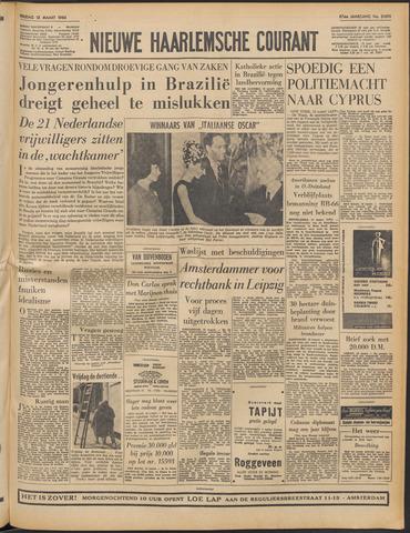 Nieuwe Haarlemsche Courant 1964-03-13