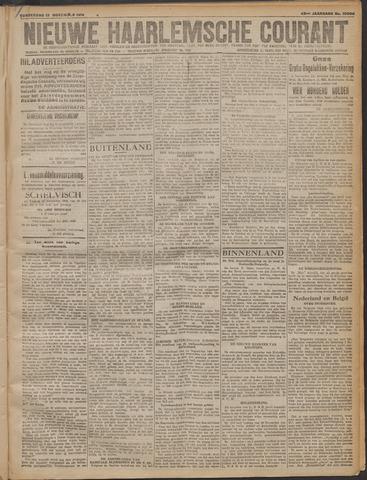 Nieuwe Haarlemsche Courant 1919-11-13
