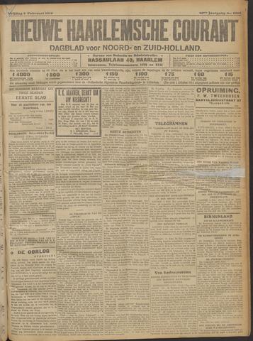 Nieuwe Haarlemsche Courant 1916-02-04