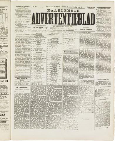 Haarlemsch Advertentieblad 1882-06-03