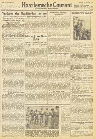 Haarlemsche Courant 1943-08-10