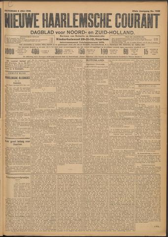 Nieuwe Haarlemsche Courant 1910-07-02