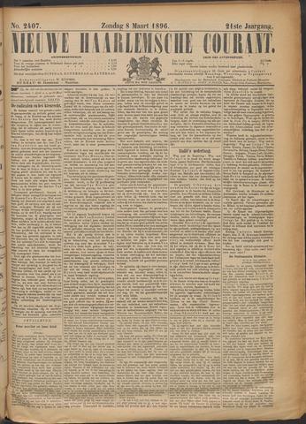 Nieuwe Haarlemsche Courant 1896-03-08