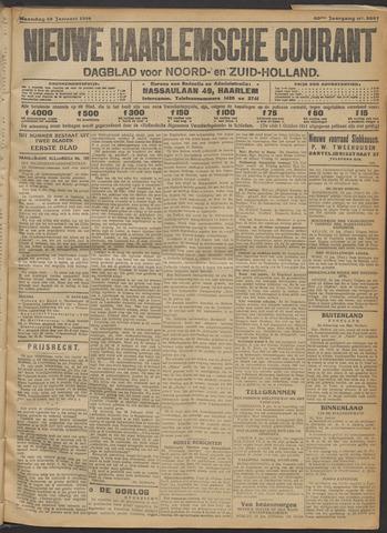 Nieuwe Haarlemsche Courant 1916-01-10