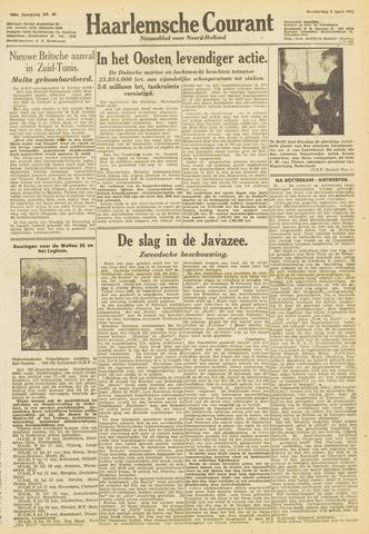 Haarlemsche Courant 1943-04-08