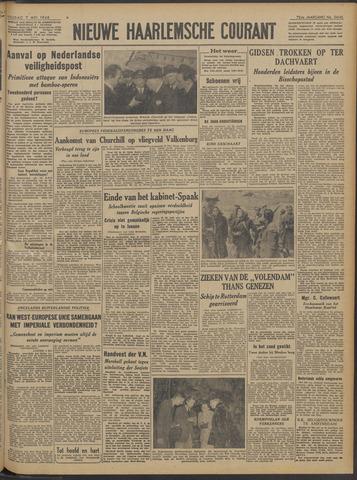 Nieuwe Haarlemsche Courant 1948-05-07