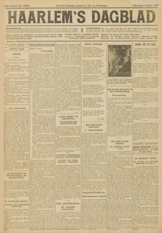 Haarlem's Dagblad 1927