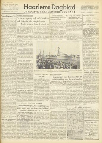 Haarlem's Dagblad 1951-06-04