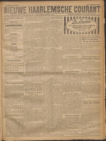 Nieuwe Haarlemsche Courant 1919-08-09