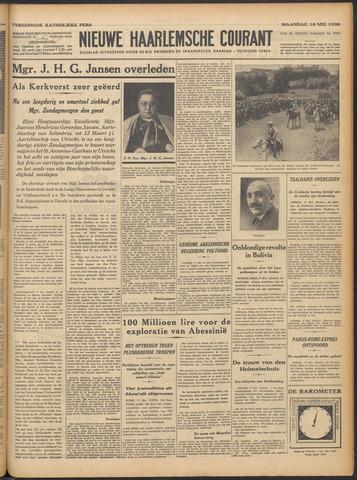 Nieuwe Haarlemsche Courant 1936-05-18