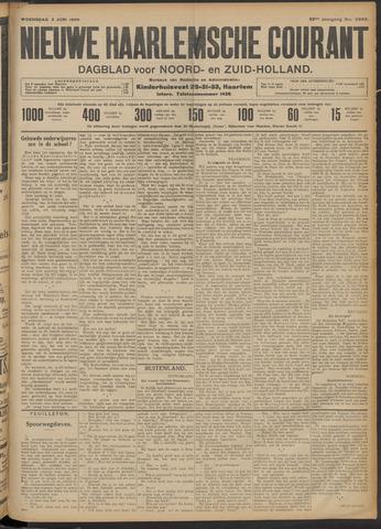 Nieuwe Haarlemsche Courant 1908-06-03