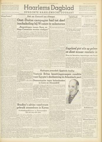 Haarlem's Dagblad 1951-10-11
