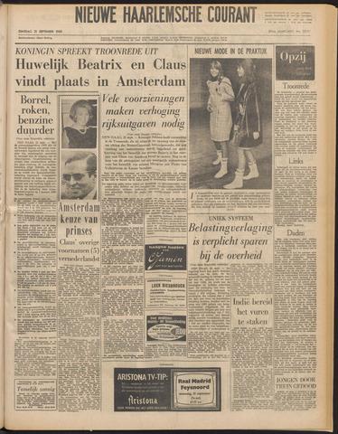 Nieuwe Haarlemsche Courant 1965-09-21