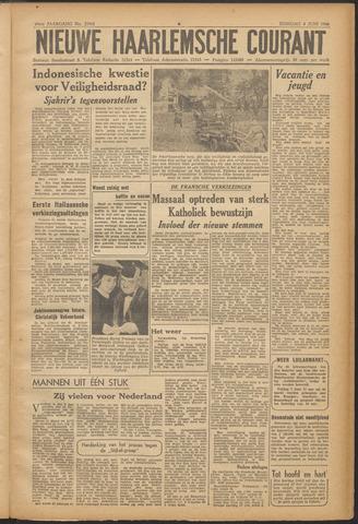 Nieuwe Haarlemsche Courant 1946-06-04