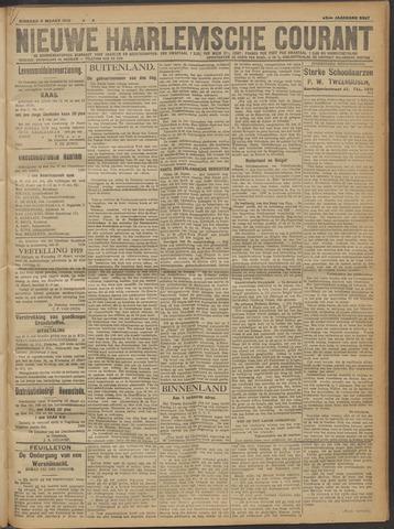 Nieuwe Haarlemsche Courant 1919-03-11