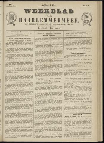 Weekblad van Haarlemmermeer 1877-05-04
