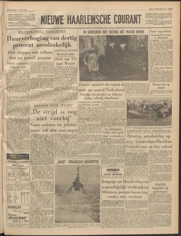 Nieuwe Haarlemsche Courant 1961-06-07