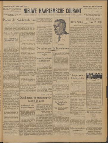 Nieuwe Haarlemsche Courant 1940-07-28