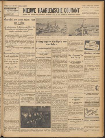 Nieuwe Haarlemsche Courant 1939-05-15