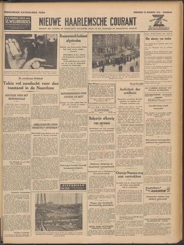 Nieuwe Haarlemsche Courant 1939-11-23