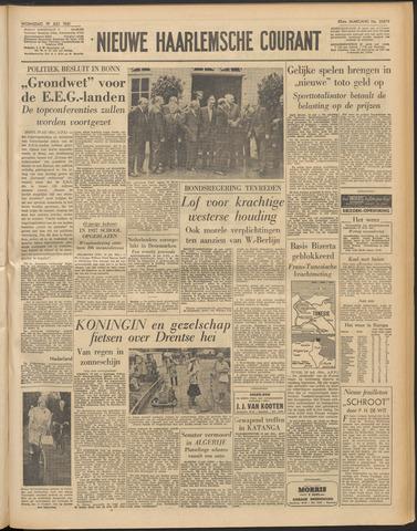 Nieuwe Haarlemsche Courant 1961-07-19