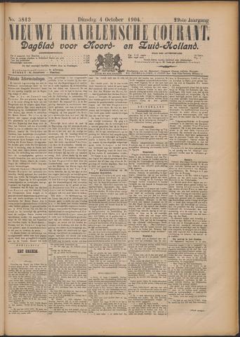Nieuwe Haarlemsche Courant 1904-10-04