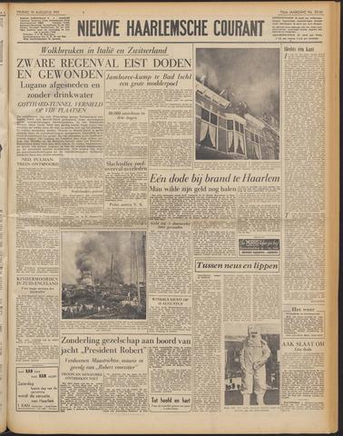 Nieuwe Haarlemsche Courant 1951-08-10