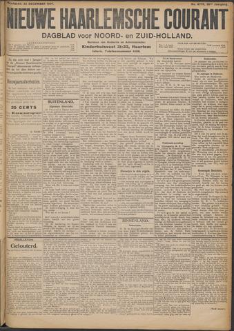 Nieuwe Haarlemsche Courant 1907-12-23