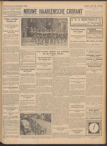 Nieuwe Haarlemsche Courant 1938-05-21