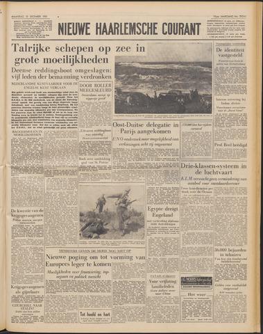 Nieuwe Haarlemsche Courant 1951-12-10