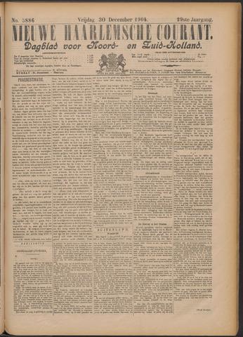 Nieuwe Haarlemsche Courant 1904-12-30