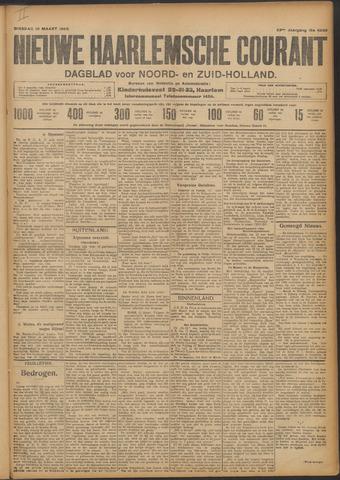Nieuwe Haarlemsche Courant 1909-03-16