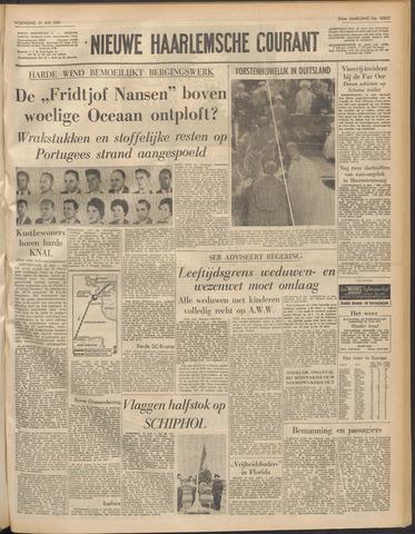 Nieuwe Haarlemsche Courant 1961-05-31
