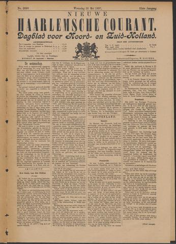 Nieuwe Haarlemsche Courant 1897-05-26
