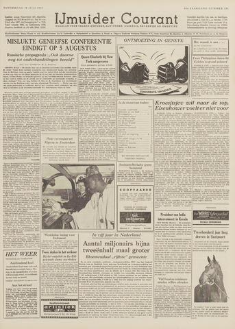 IJmuider Courant 1959-07-30