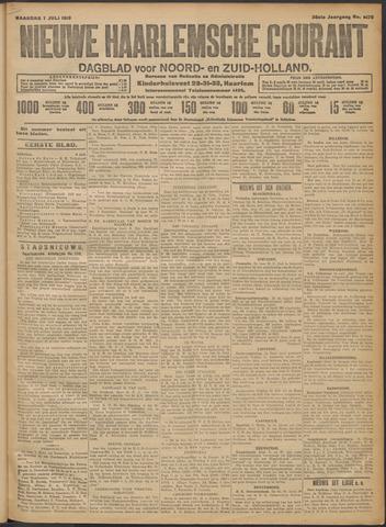Nieuwe Haarlemsche Courant 1913-07-07