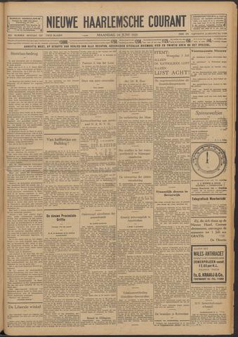 Nieuwe Haarlemsche Courant 1929-06-24