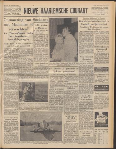 Nieuwe Haarlemsche Courant 1957-12-27