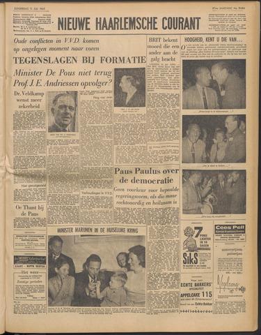 Nieuwe Haarlemsche Courant 1963-07-11