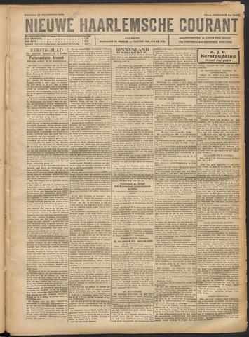 Nieuwe Haarlemsche Courant 1920-11-23