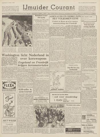 IJmuider Courant 1959-05-08