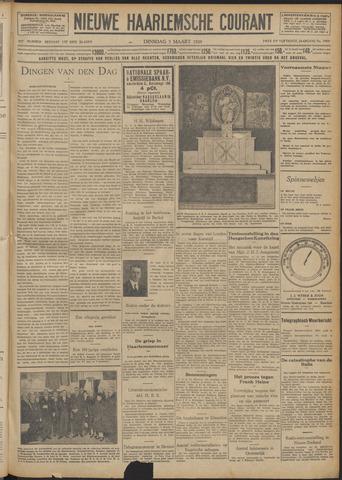 Nieuwe Haarlemsche Courant 1929-03-05