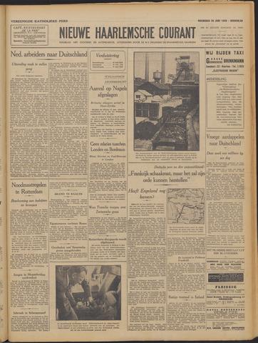 Nieuwe Haarlemsche Courant 1940-06-26