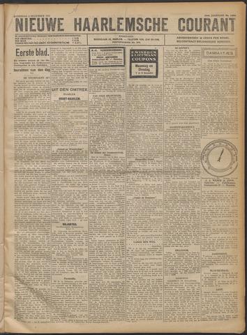 Nieuwe Haarlemsche Courant 1921-12-03